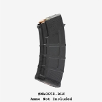 PMAG® 20 AK/AKM MOE® 7.62x39mm 20 Round Magazine-Restricted Item -Check Your Local and State Laws Prior To Ordering