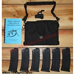 Mini-14 Tapco Mag Kit 30 Round Mags -Restricted Item -Check Your Local and State Laws Prior To Ordering