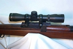 S&K MAS 49/56- French Scope Mount (Weaver Style) -Accepts Weaver Rings- Rings NOT Included