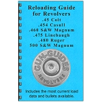 Gun Guide Reloading Manuals For Revolvers 2