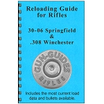 Gun Guide Reloading Manuals For Rifles 3
