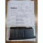 Sako M995 Blued Magazine 308 Win – 5 Round- Restricted Item -Check Your Local and State Laws Prior To Ordering