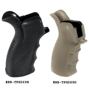 UTG Model 4 / AR-15 Ergonomic Pistol Grip