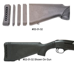 Choate Mossberg 5500 / 9200 12ga Conventional Stock
