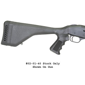 Choate Mossberg 930 and 935 12ga Mark 5 Pistol Grip Stock