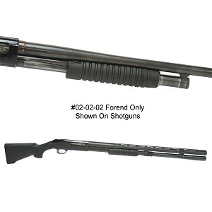 Choate Mossberg 500 / 590 / 600 12ga Long Forend