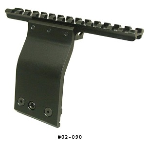 PRI Galil Scope Mount
