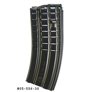 PRI AR-15  5.56 / .223 Steel 30 Round Magazine -Restricted Item -Check Your Local and State Laws Prior To Ordering