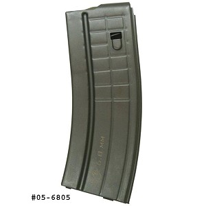 PRI 6.8MM x 43MM 25 Round Capacity Magazine Restricted Item -Check Your Local and State Laws Prior To Ordering