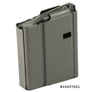 Armalite .308 10 Round Factory Magazine -Restricted Item -Check Your Local and State Laws Prior To Ordering