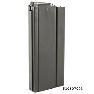 Armalite .308 25 Round Factory Magazine -Restricted Item -Check Your Local and State Laws Prior To Ordering