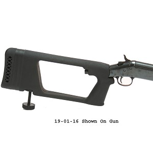 Choate H&R / NEF Varmint Stock