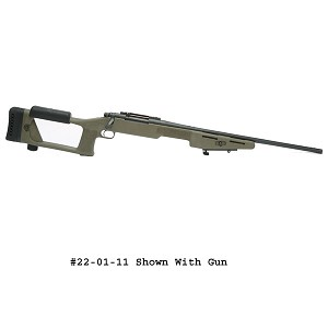 Choate Remington 700 Long Action Sniper Stock
