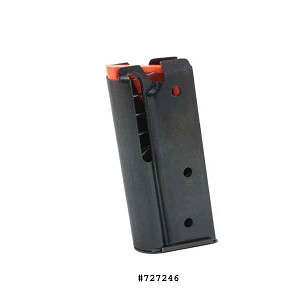 Marlin 7 Round 22LR And 17HM2 Magazine -Restricted Item -Check Your Local and State Laws Prior To Ordering