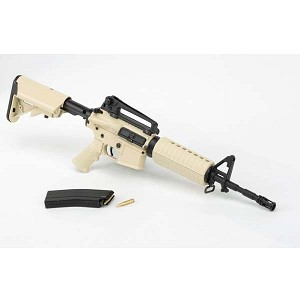 ATI AR-15 Mini Replica 1/3 Scale FDE
