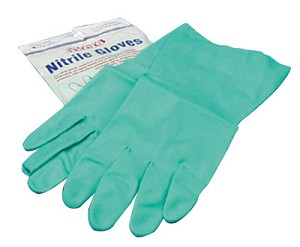 Akers Nitrile Gloves