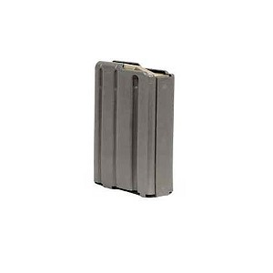ASC AR-15 Aluminum Mag-Restricted Item -Check Your Local and State Laws Prior To Ordering
