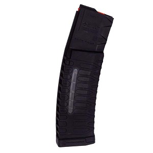 ATI Schmeisser S60 AR-15 5.56 / .223Rem 60 Round Magazine With Window-Restricted Item -Check Your Local and State Laws Prior To Ordering