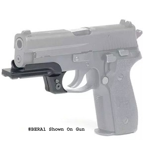 Command Arms Beretta 92FS Pistol Picatinny Rail Adaptor