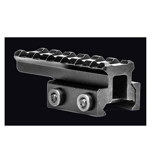 Lion Gears 0.75 Inch High Cantilever Riser with 6 Slots