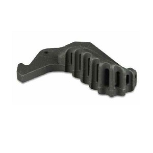 GunTec AR-15 Gen 2 Charging Handle Latch