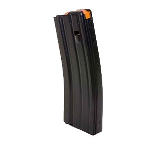 AR-15 .223 30 Round Aluminum Mag C Products Defense -Restricted Item -Check Your Local and State Laws Prior To Ordering