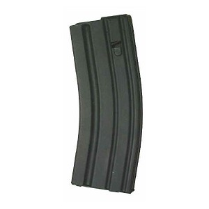 C Products Defense AR-15 30 Round Steel Magazine -Restricted Item -Check Your Local and State Laws Prior To Ordering