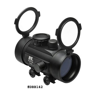 NcStar 1X42 Red Dot Sight