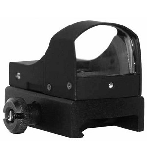 NcStar Tactical Green Dot Sight With Automatic Brightness