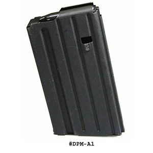 Promag DPMS LR308 20 Round Mag-Restricted Item -Check Your Local and State Laws Prior To Ordering