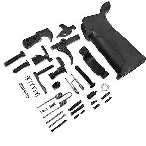 ATG XTech Tactical AR-15 Enhanced Lower Parts Kit