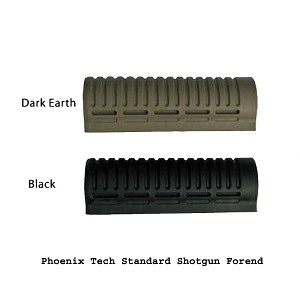 Phoenix Tech 12 GA Remington 870 and Winchester 1200/1300 Forend