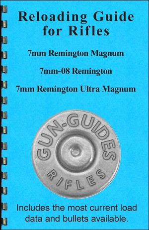 Gun Guide Reloading Manuals For Rifles 5