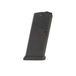 Glock Factory .357 Sig Magazine - 9 Round Gen 2 - Restricted Item -Check Your Local and State Laws Prior To Ordering