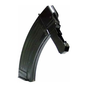 SKS 30 Round Steel Mag-Restricted Item -Check Your Local and State Laws Prior To Ordering
