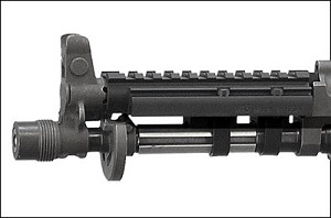 "UltiMAK Forward Optic Mount for Arsenal ""Krinkov"" (SLR-106 & SLR-107 U/UR)"