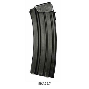 Century M85PV Magazine .223 AK-47 35 Round- Used -Restricted Item -Check Your Local and State Laws Prior To Ordering