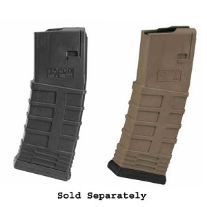 Tapco AR-15 30 Round Mag -Restricted Item -Check Your Local and State Laws Prior To Ordering