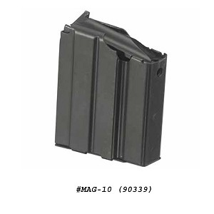 Ruger Mini-14 10 Round Original Factory Mag -Restricted Item -Check Your Local and State Laws Prior To Ordering