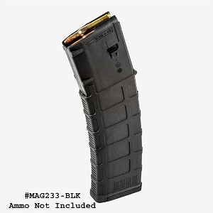 Magpul PMAG® 40 AR/M4 GEN M3, 5.56x45 40 Round Magazine -Restricted Item -Check Your Local and State Laws Prior To Ordering