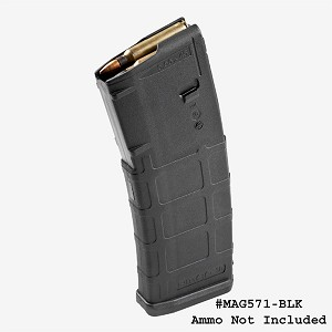 PMAG® 30 AR/M4 GEN M2 MOE 30 Round Magazine -Restricted Item -Check Your Local and State Laws Prior To Ordering