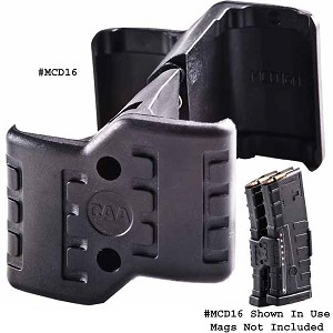 Command Arms AR-15 Mag Coupler