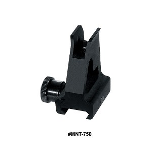 UTG AR-15 / Model 4 Detachable Front Sight for Regular Height Gas Block