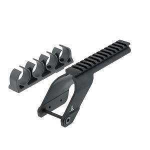 UTG Mossberg 500 & 590 Optic Mount 12 Gauge
