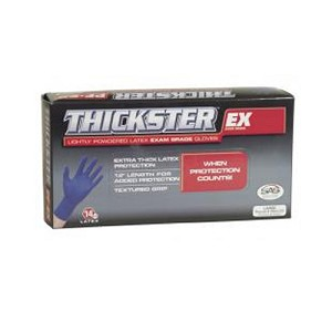 SAS Thickster Latex Gloves