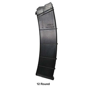 SGM Tactical Saiga 12ga Shotgun Magazine