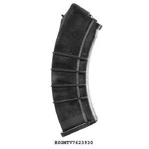 SGM Tactical Vepr 7.62X39 30 Round Magazine -Restricted Item -Check Your Local and State Laws Prior To Ordering