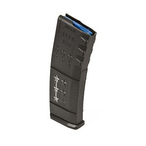 Star AR-15 30 Round Polymer Magazine - Restricted Item -Check Your Local and State Laws Prior To Ordering