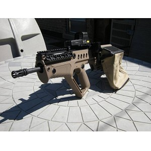 Tactical Brass Tavor Bullpup Brass Catcher