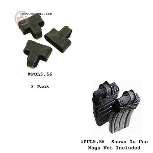 Magpul 5.56 NATO Standard 3 Pack